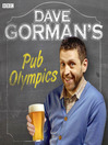 Dave Gorman&#39;s Pub Olympics (MP3)
